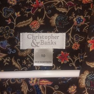 Christopher & Banks Dresses - Christopher & Banks dress c28